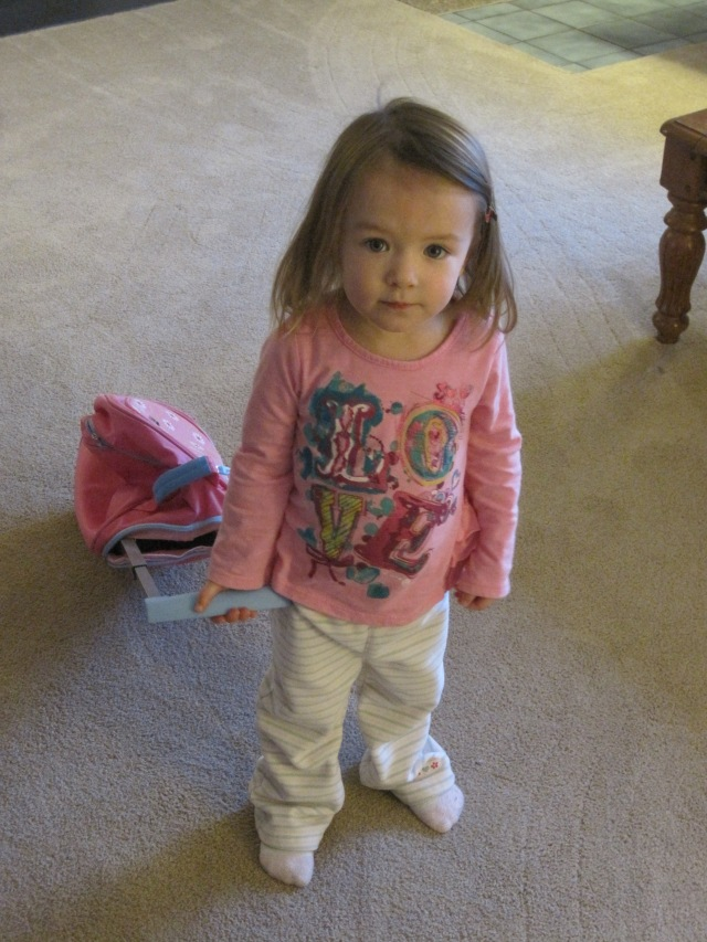 12-22-12 M with new suitcase