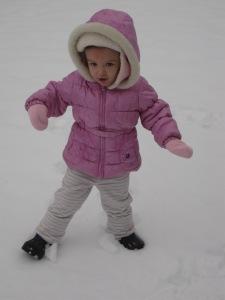 1-16-13 M Snow Play
