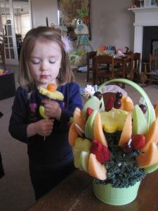 3-23-13 M w Fruit