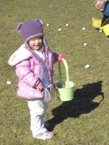 3-29-13 Egg Hunt