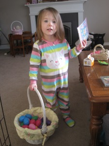 3-31-13 M Easter Basket
