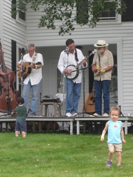 8-31-13 Farm Day Dance