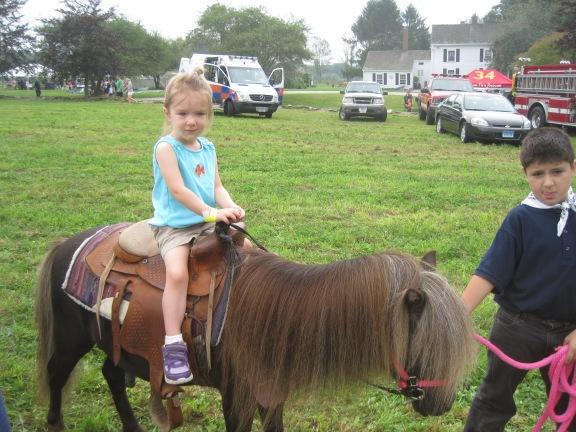 8-31-13 M Lutz Farm Day Pony