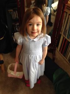 4-18-14 M easter dress