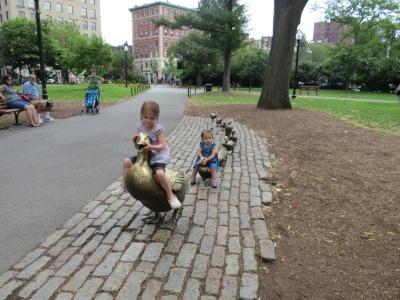 7-27-14 ducklings
