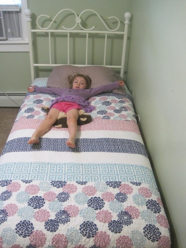 8-2-14 M big bed