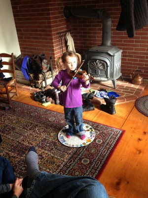 11-27-14 M Violin