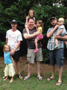 08-09-15 Winston Salem Dads