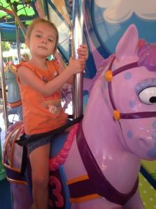 08-14-15 Sesame Place M Carousel